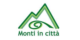 Monti in città