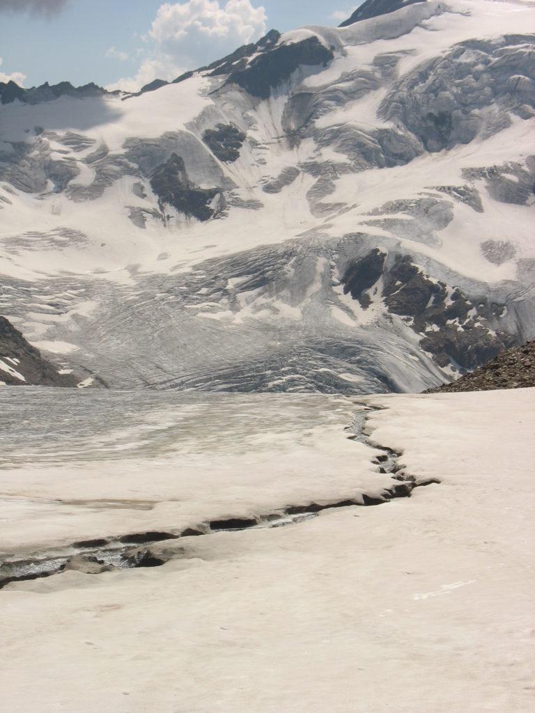 077 Quello che i ghiacciai ci dicono