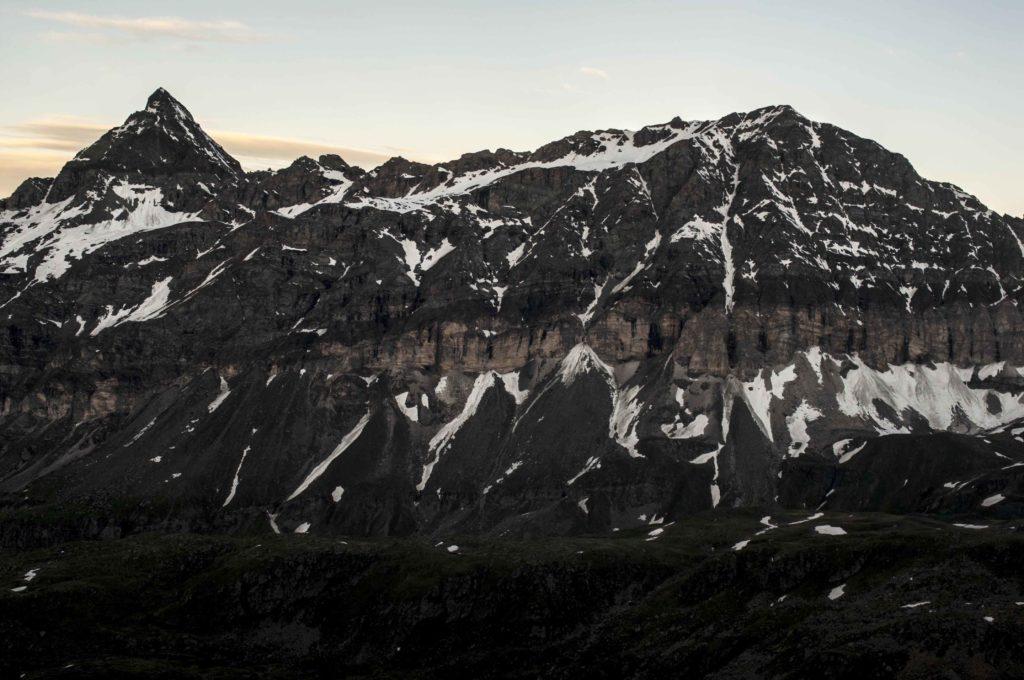 Cime Bianche Dolomiti bellunesi: dove le carte non bastano