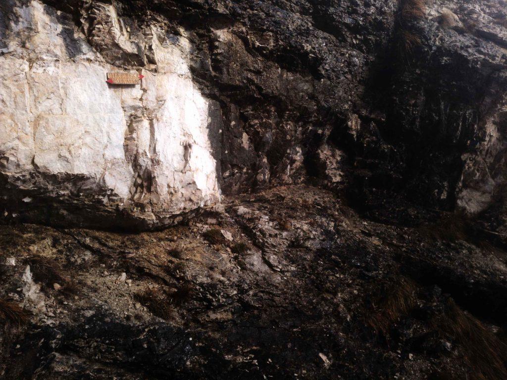 Lastregal Dolomiti bellunesi: dove le carte non bastano