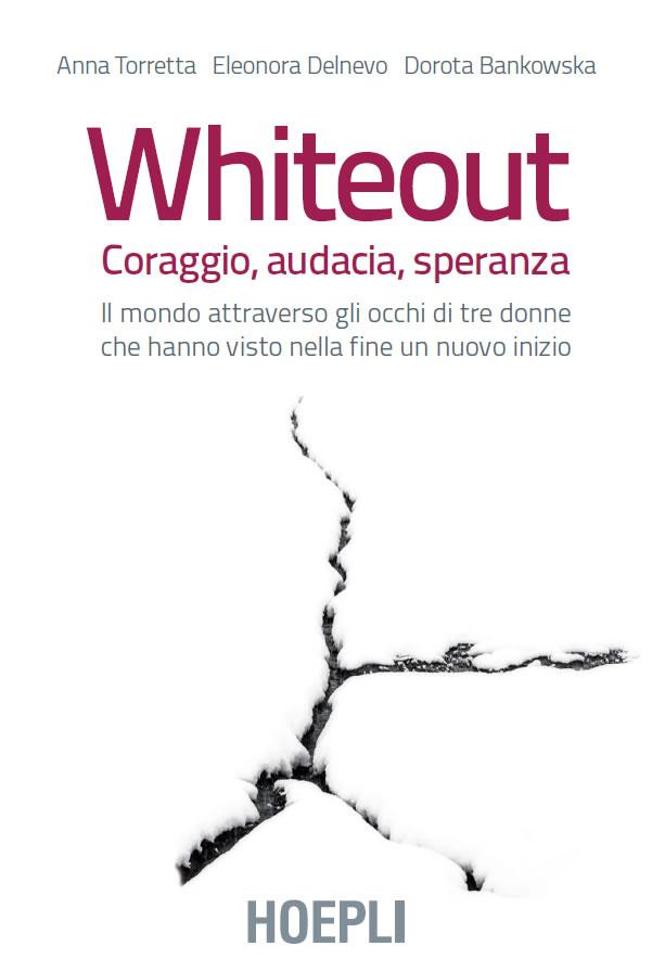whiteout A prova di whiteout