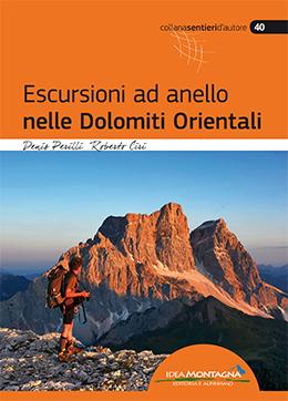 """Escursioni ad anello nelle Dolomiti Orientali m 12# Dolomiti Friulane, Monfalconi:  una """"Kora"""" carica di silenzi."""