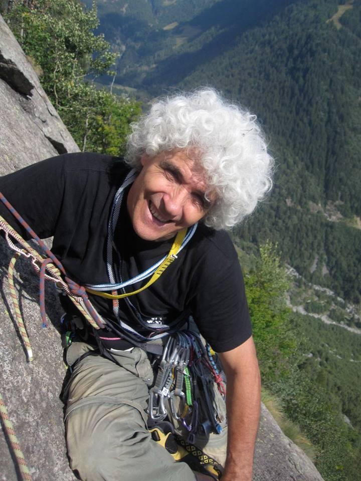 """Gogna in parete 13 anelli escursionistici """"firmati"""" da provare"""