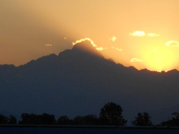 Monviso: il trekking ad anello proposto da Enrico Camanni