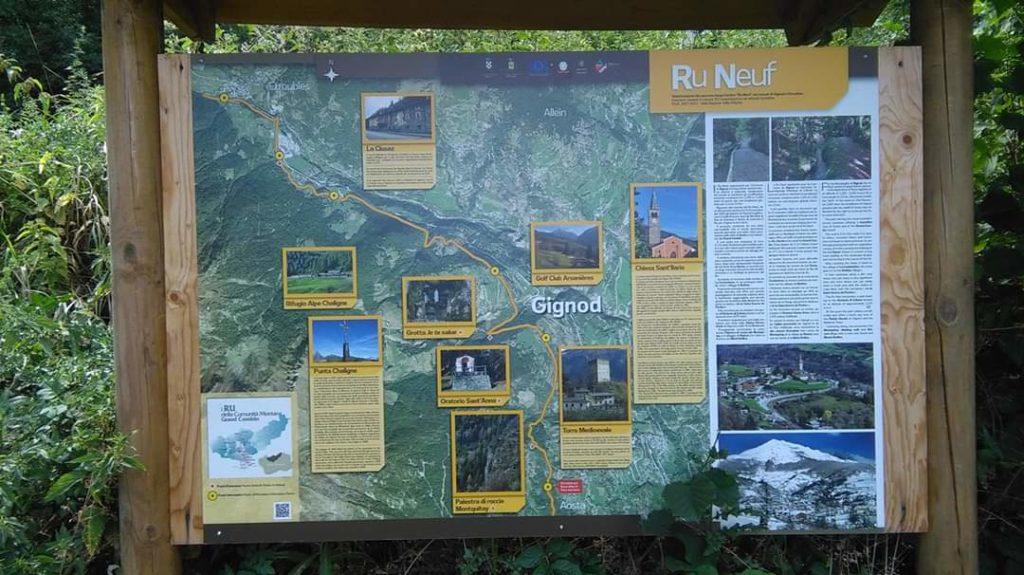 """Ru Neuf 13 anelli escursionistici """"firmati"""" da provare"""
