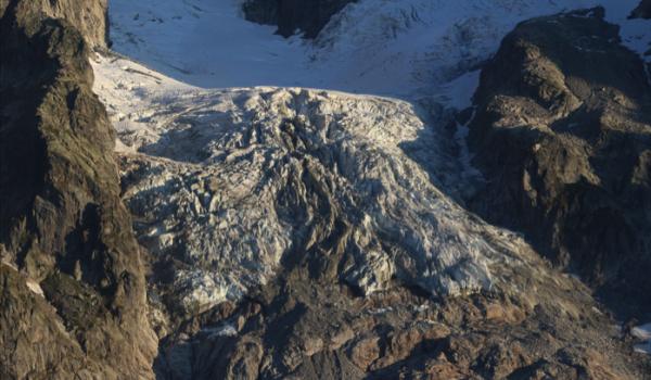 Ghiacciai di Planpincieux (ghiacciaio in Val Ferret)