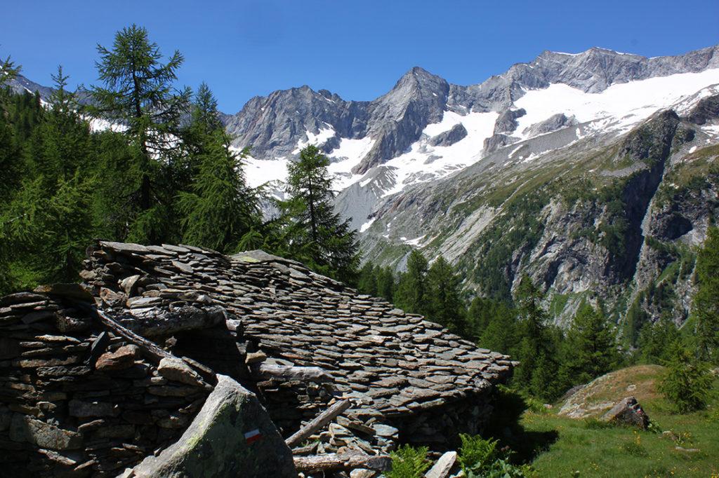 alpesentieri88 1 15# Val Ventina in Val Malenco: il rifugio dimenticato e panorami indimenticabili