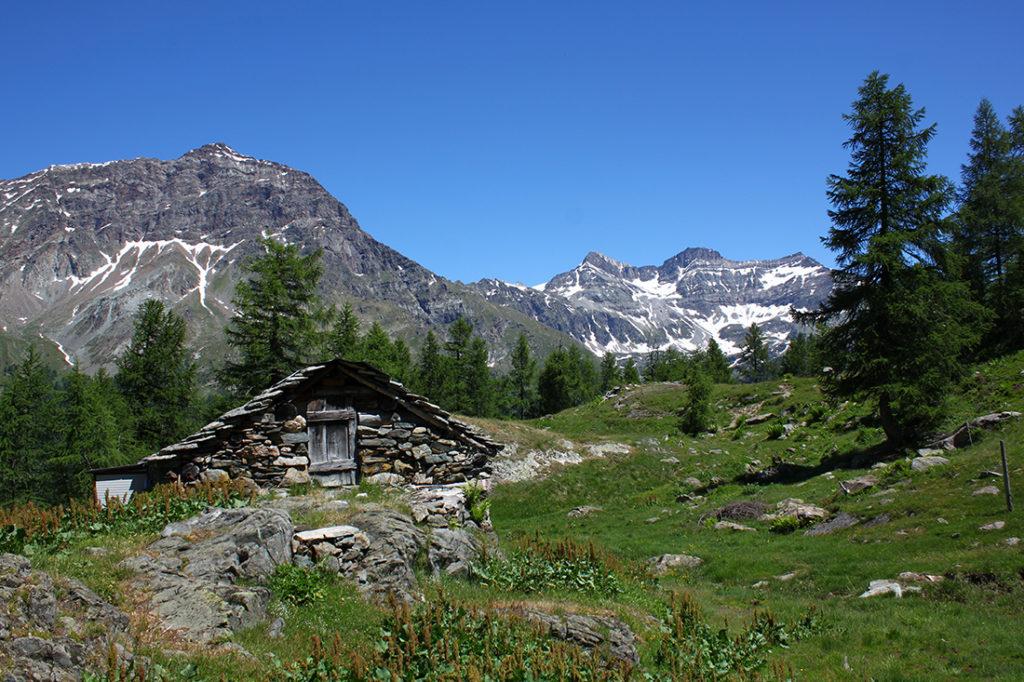 alpesentieri94 15# Val Ventina in Val Malenco: il rifugio dimenticato e panorami indimenticabili