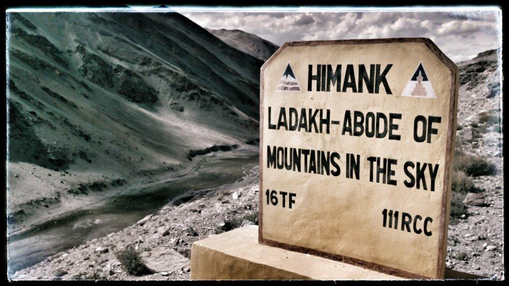 Songs of the Water Spirits, un film di Nicolò Bongiorno sul Ladakh