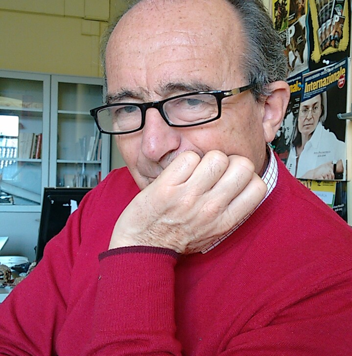 Toni Farina