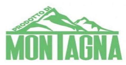 """Prodotto di montagna logo Cresce la richiesta del """"Prodotto di montagna"""": i formaggi dop su tutto"""