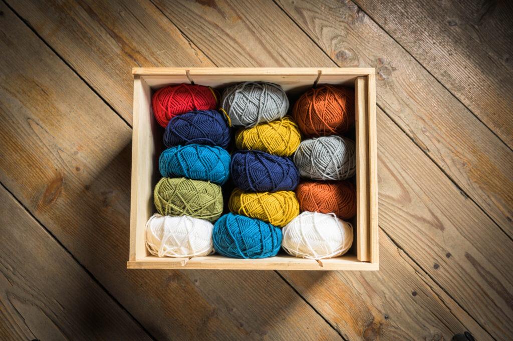 prodotti fatti per la montagna Elbec lana merino