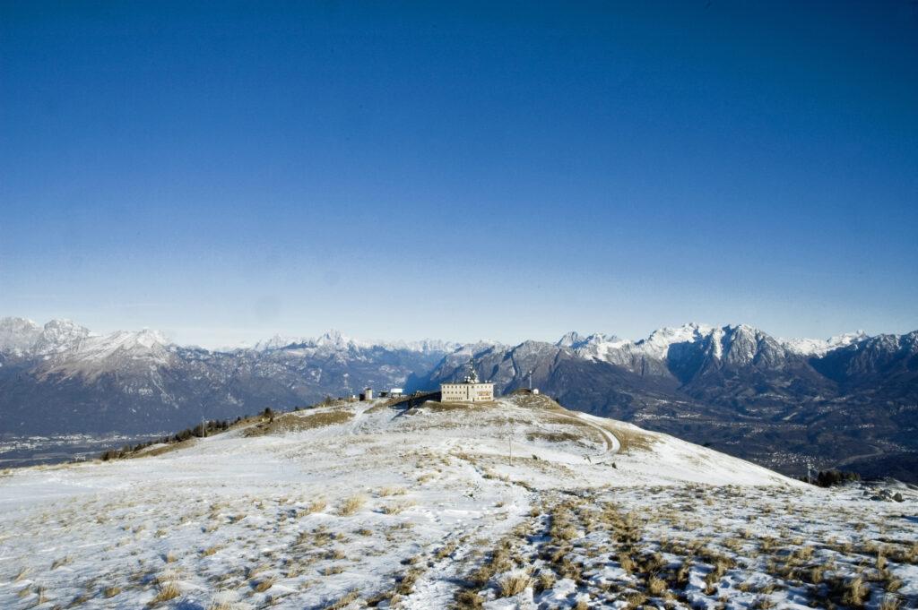 valle del Piave - Valbelluna - Cadore - monte serva