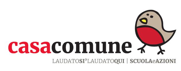 Logo Casacomune