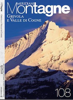 meridiani Montagne n.108 gennaio 2021