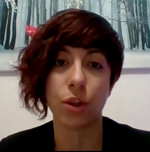 Rossella Muroni copia 100mila per l'Alpe Devero