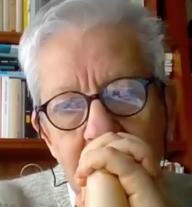 Vittorio Cogliati Dezza copia 100mila per l'Alpe Devero
