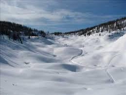 Dolina di Campoluzzo