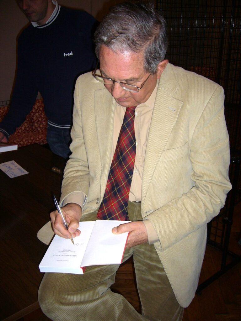Lorenzo Revojera