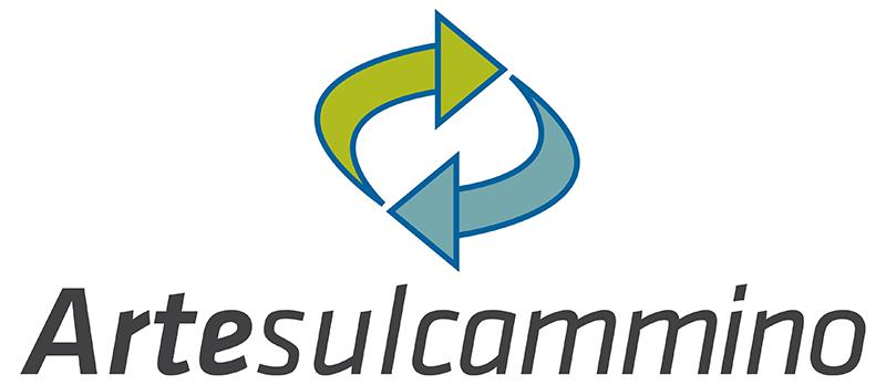 logo Artesulcammino