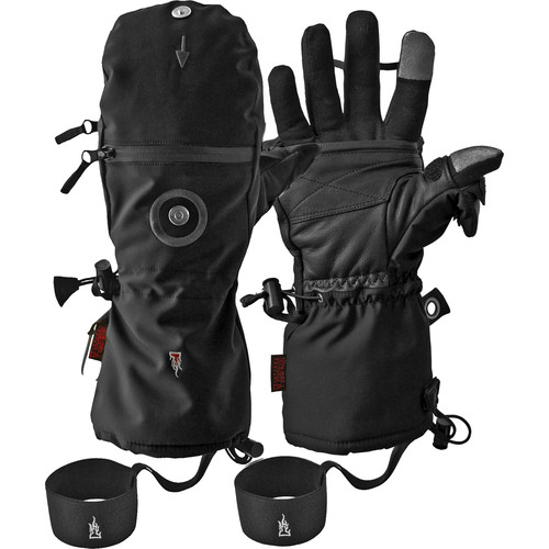 heat smart gloves mens medium 1424953340 1117023 5 consigli per fotografare la neve