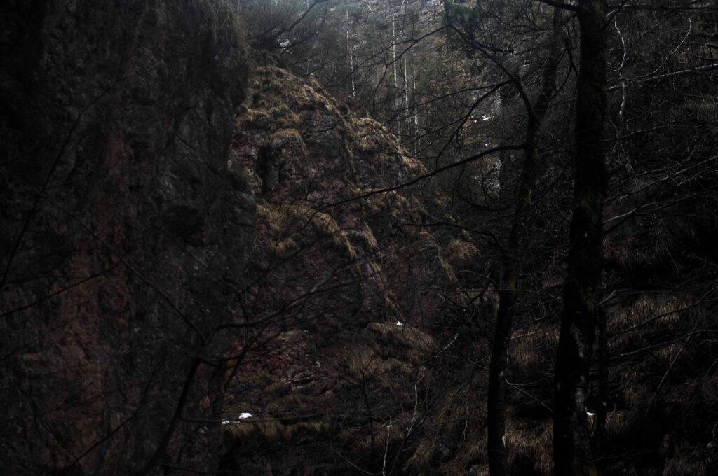 Val del Mus - Via degli Ospizi