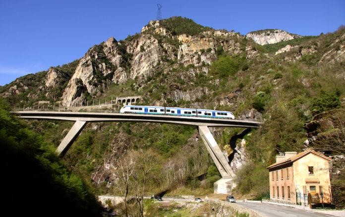 Cuneo-Nizza-Ventimiglia