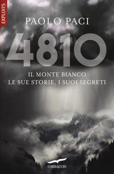 Paolo Paci 4810 - Tutela del Monte Bianco