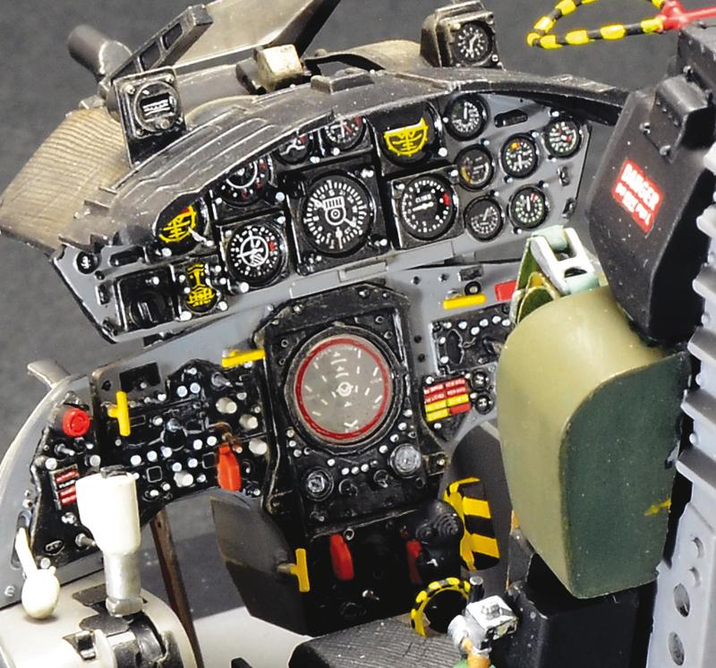 Cockpit Le elicospedizioni