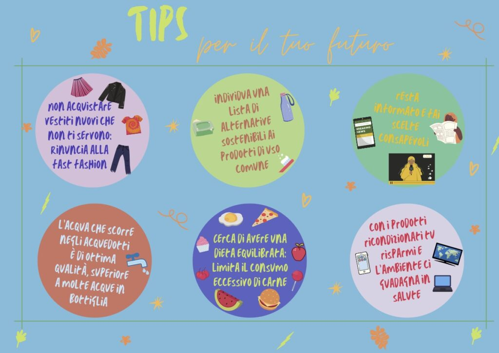 Consigli A3 Fuga dalla plastica: l'escape room per la scuola
