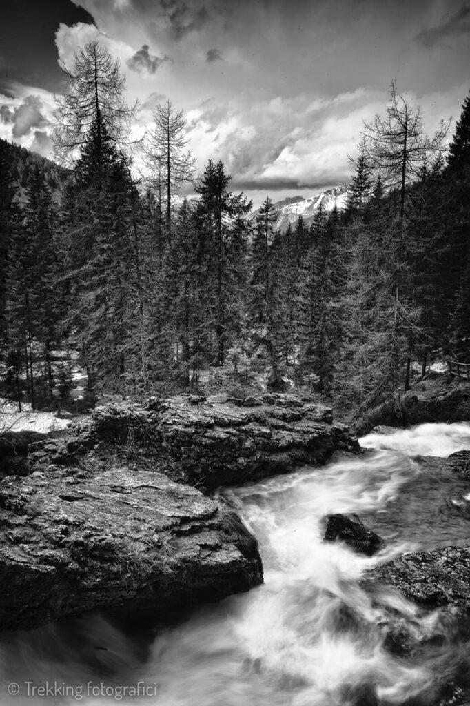 Mirko Sotgiu - Fotografare in primavera in montagna