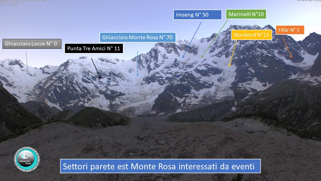 Ghiaccio Vivo Smart working in montagna? (e altre notizie)