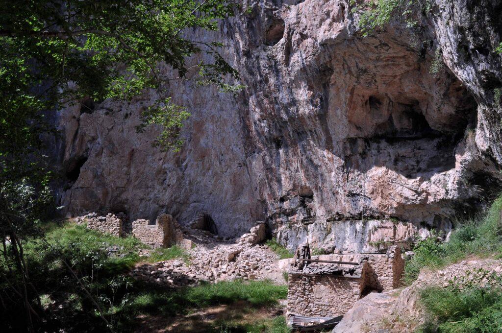 Ol Parco nazionale delle dolomiti bellunesi