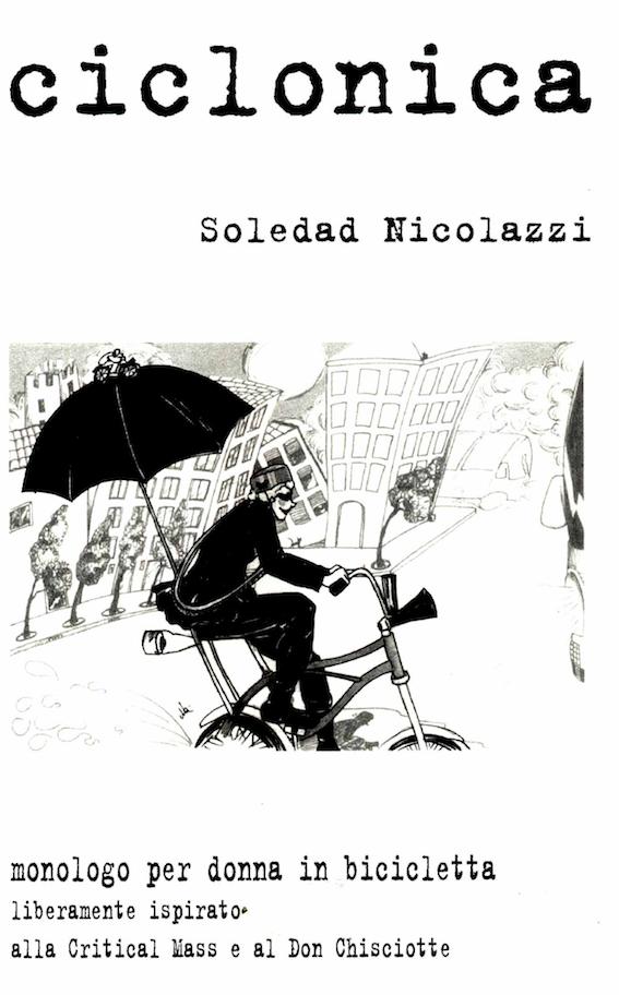 ciclonica Soledad Nicolazzi