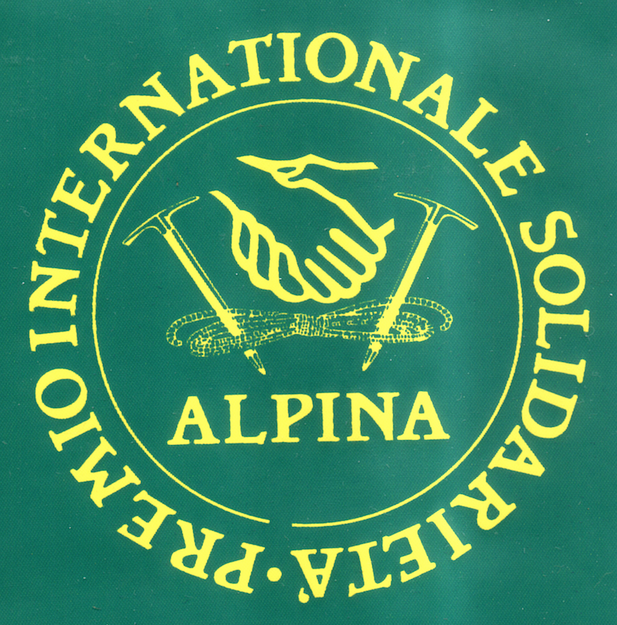 Solidarieta alpina Calumer e Gnaro: veri angeli della montagna