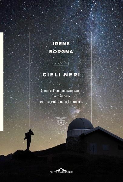 Cieli neri Irene Borgna